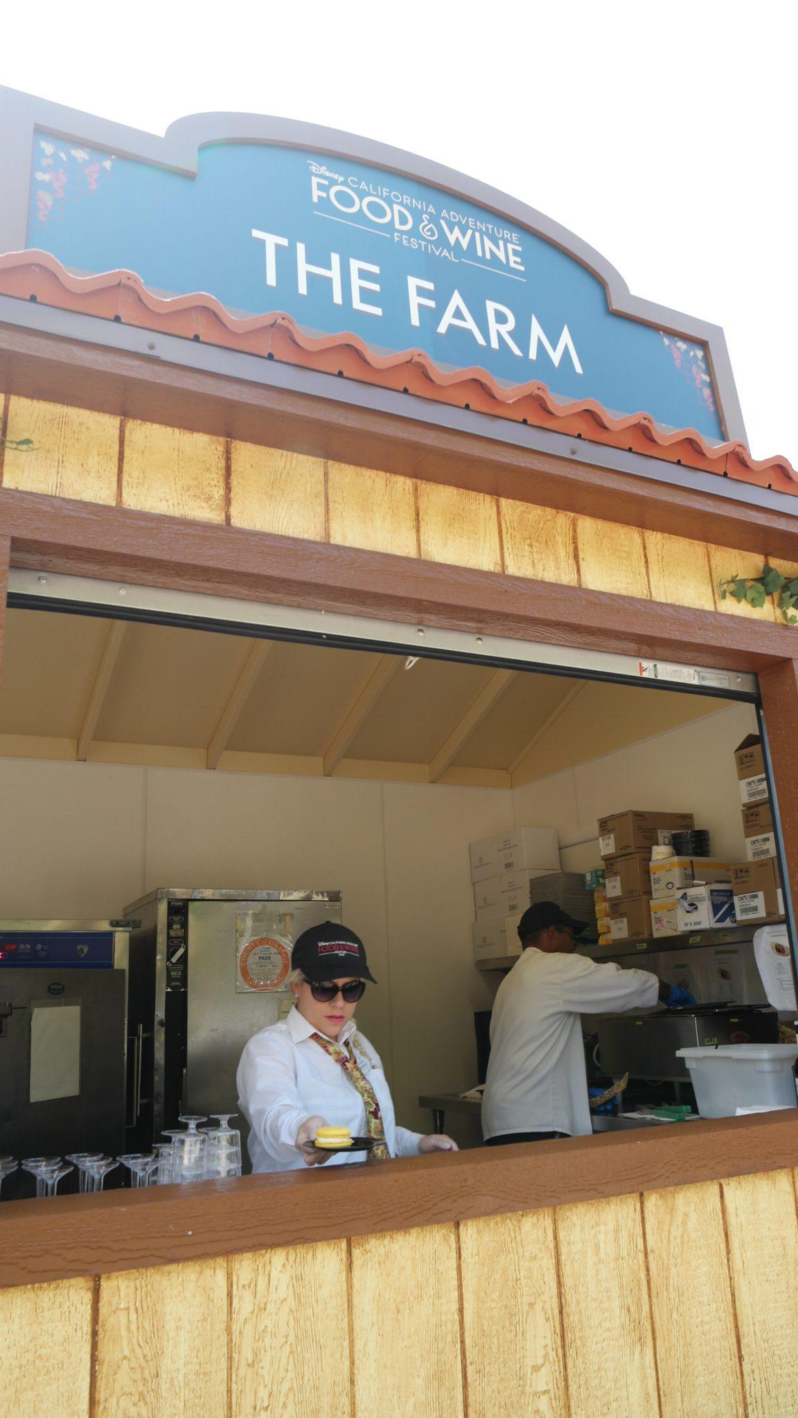 The Farm Marketplace