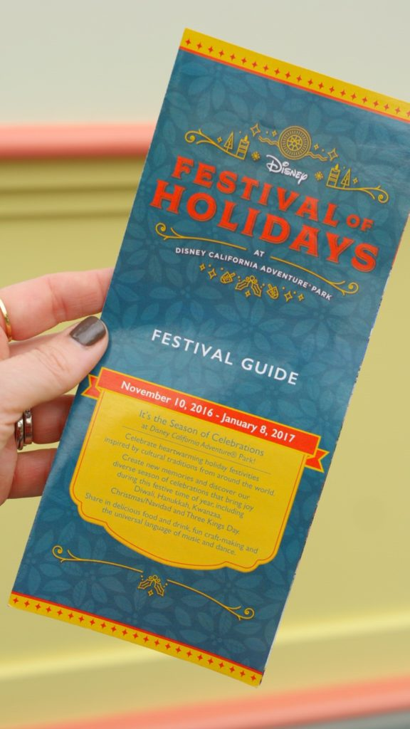 Festival of Holidays Guide