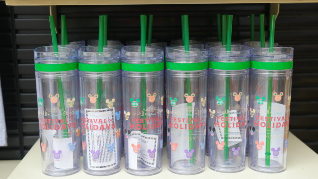 Yes please! I can never resist a cute Disney cup.