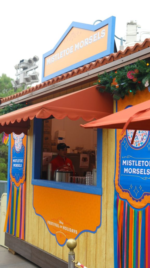 Mistletoe Morsels Marketplace